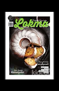 Lokma Dergisi Sayı: 48 Kasım 2018