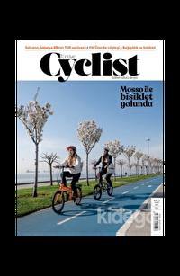 Cyclist Dergisi Sayı: 75 Mayıs 2021