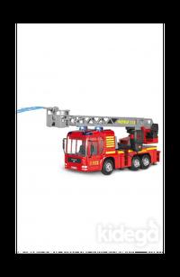 Dickie Toys Fire Hero Su Püskürten İtfaiye Sesli-Işıklı