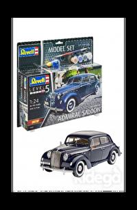 Revell Model Set Luxury Class Car Admir