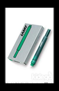 Lamy Dolma Kalem Kartuşu Yeşil