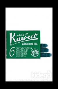 Kaweco Palm Green Kartuş