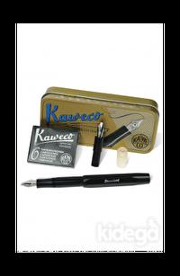 Kaweco Kaligrafi Set S Sıyah