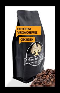Ethiopya Virgacheffee Filtre Kahve Çekirdek (250 gr)