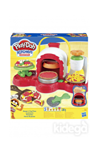 Play-Doh Pizza Fırını Seti