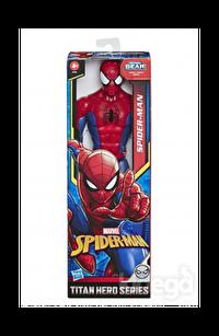Spider Man Titan Hero Figürü