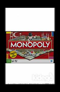 Monopoly Türkiye