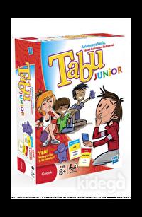Tabu Junior Çocuk Oyunu