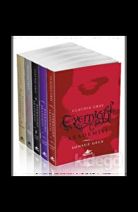 Evernight Akademisi Serisi Seti (5 Kitap Takım)