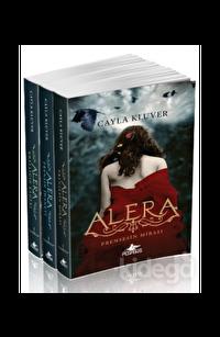 Alera Serisi Seti (3 Kitap Takım)
