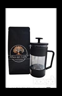 Filtre Kahve ve French Press Seti
