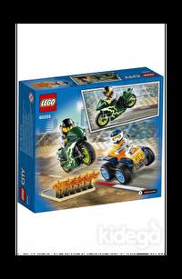Lego City Gösteri Ekibi