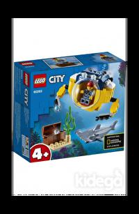 Lego City Okyanus Mini Denizaltı