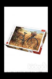 Trefl Puzzle Farewell Summer 1000 Parça