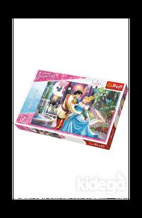 Trefl Puzzle Princess Dancing In The Moon 200 Parça