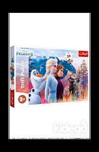Trefl Puzzle Frozen II Magical Journey 24 Parça