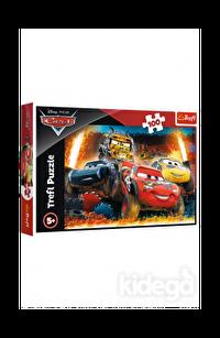 Trefl Puzzle Cars 3 Extreme Race 100 Parça