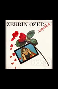 Zerrin Özer Sevgiler - Plak