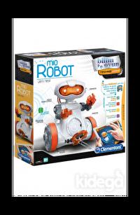 Clementoni Robotik Laboratuvarı Mio Robot