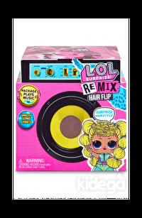 L.O.L. Remix Bebekler