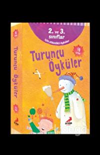 Turuncu Öyküler (10 Kitap Takım)