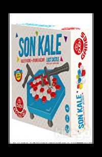 BuBu Games Son Kale