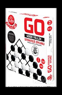 BuBu Games Go Oyunu