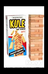 Kule - Denge Oyunu