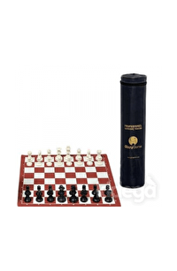 Profesyonel Satranç Takımı - Küçük Boy