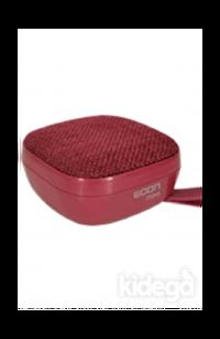 Woon Mini Bluetooth Hoparlör Kırmızı