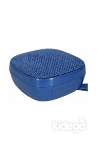 Woon Mini Bluetooth Hoparlör Mavi