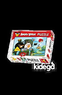 Angry Birds 130 Parça Puzzle