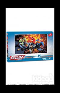 Laço Kids Justice Frame 70 Parça Puzzle