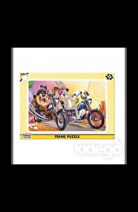 WB Looney Tunes 48 Parça Puzzle