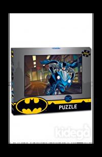 Laço Kids Batman 100 Parça Parça Kutulu Puzzle