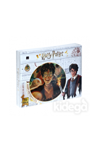 Laço Kids Harry Potter 250 Parça Kutulu  Puzzle