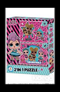 L.O.L 2'li Puzzle