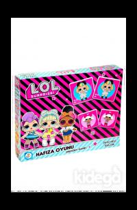 L.O.L Hafıza Oyunu