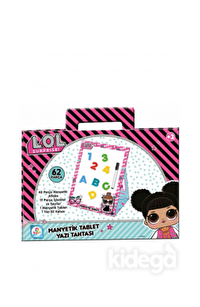 L.O.L Manyetik Tablet