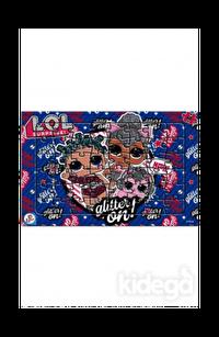L.O.L 48 Parça Puzzle 4
