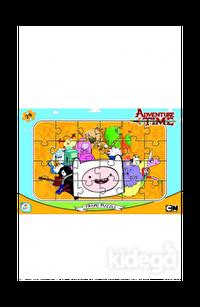 Laço Kids Adventure 24 Parça Puzzle