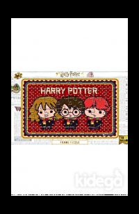 Laço Kids Harry Potter Frame 48 Parça Puzzle 2