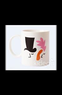 Kupa (Porselen)  - Jane Austen / Aşk ve Gurur