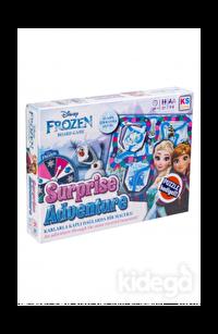 Ks Games Frozen Tırmanma Oyunu Surprise Adventure