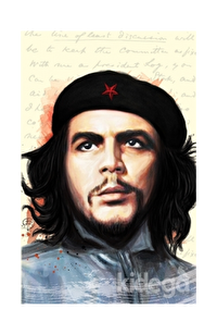 Che Guevara - Yumuşak Kapak Defter