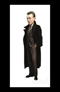 Albert Camus - Lazer Kesim Ayraç