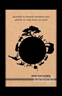 Henry David Thoreau - Kraft Defter