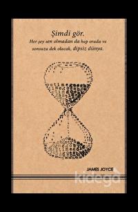 James Joyce - Kraft Defter