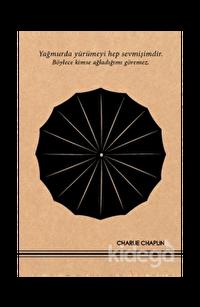 Charlie Chaplin - Kraft Defter