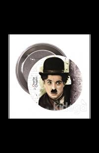 Charlie Chaplin - Rozet